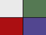 Liturgisia värejä ovat valkoinen, vihreä, punainen ja violetti. Pitkäperjantaina voidaan käyttää mustaa.