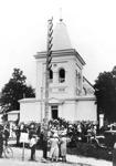 Kirkkonummen 600-vuotisjuhlat vuonna 1930.